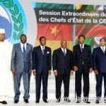 The Heads of State and Government that make up the CEMAC